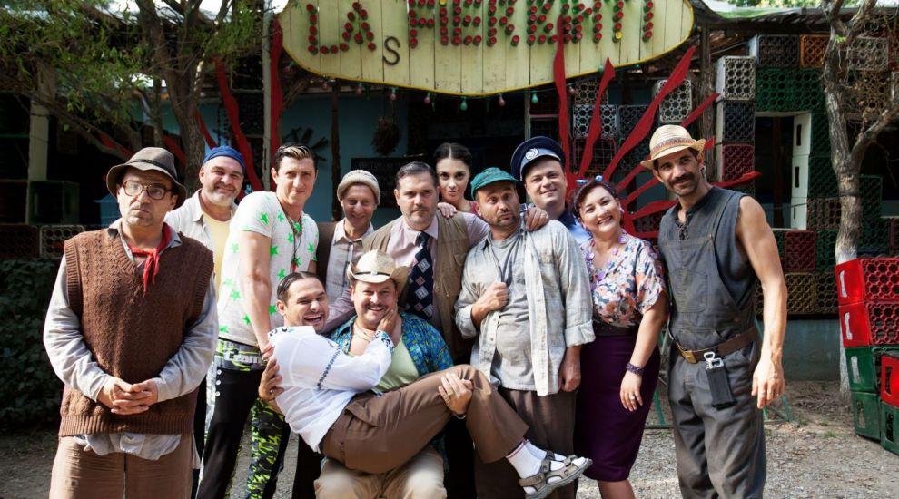 ProTV, lider de audienta cu Las Fierbinti, Atletico Textila si Ai nostri! Miercuri si joi, romanii aleg comedia!