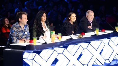 Romanii au talent 2017: Editia 10