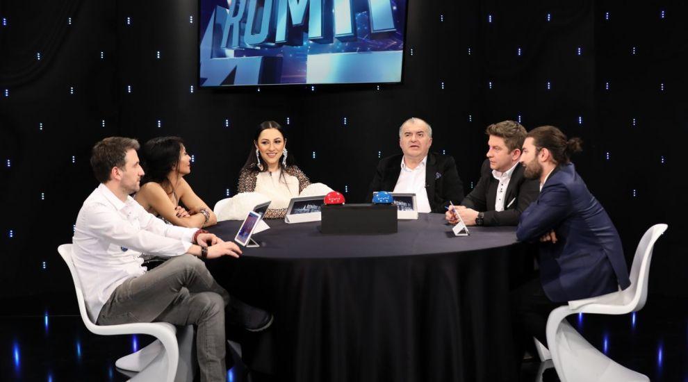 Primii semifinalisti! Cine sunt concurentii care vor face spectacol la prima editie live a sezonului 7 Romanii au Talent