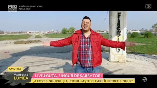 Liviu Guta - DA, DA, DA, DA