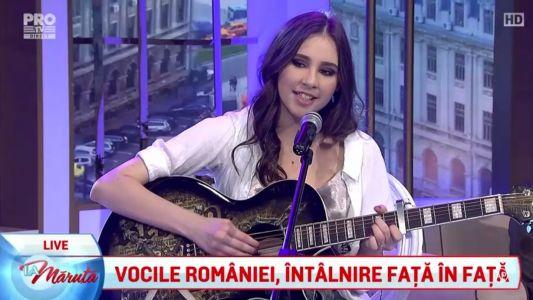 Vocile Romaniei, fata in fata