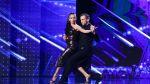 Romanii au talent 2017: Kicsi Csongor si Antonella Terrazas - Tango argentinian
