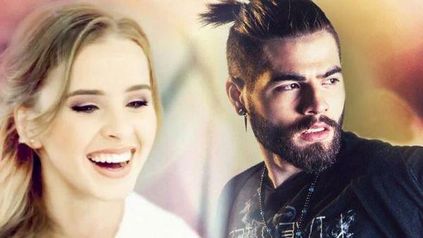 """Ilinca Bacila si Alex Florea au lansat videoclipul piesei """"Yodel It"""" - VIDEO"""
