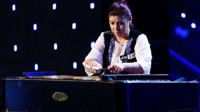 Nicoleta Tudorache