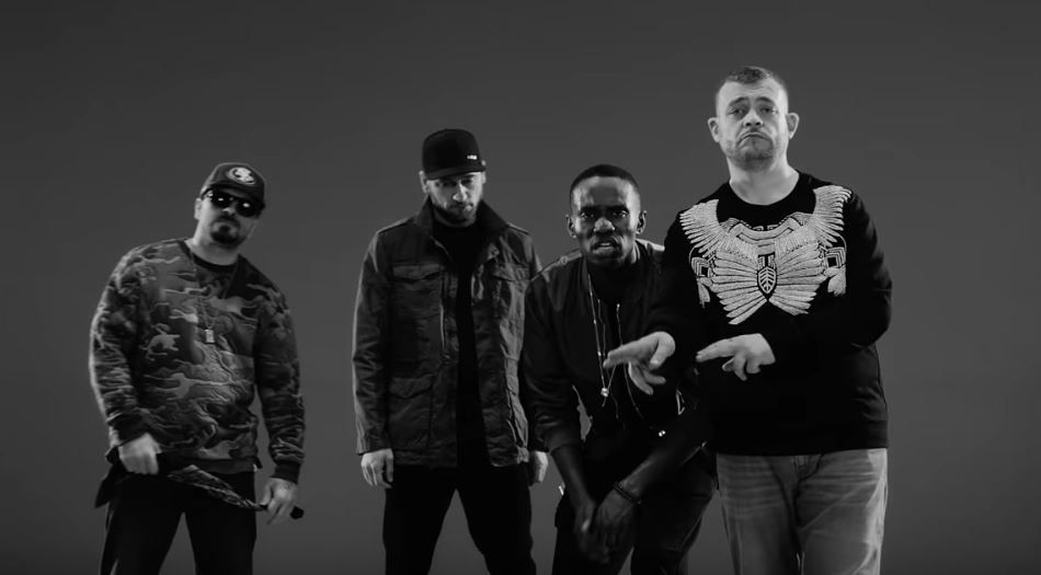 "Michel Kotcha, colaborare cu B.U.G. Mafia. Cum suna piesa ""Bani, Bani, Bani"" - VIDEO"