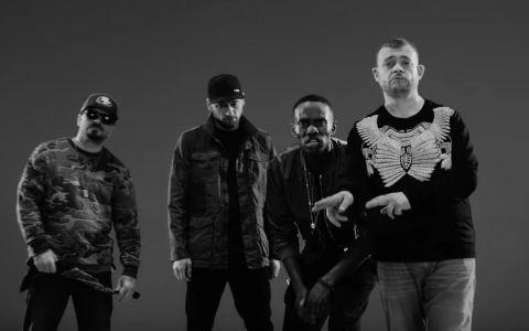 Michel Kotcha, colaborare cu B.U.G. Mafia. Cum suna piesa  Bani, Bani, Bani  - VIDEO