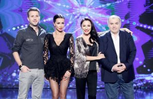 Show-ul Romanii au talent introduce Wild Card-ul in sezonul #7epic!