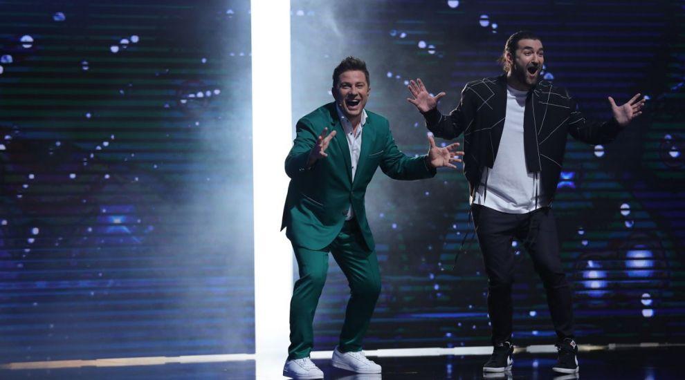 Fang Shuang si Florin Nae sunt primii finalisti ai sezonului #7epic Romanii au talent!