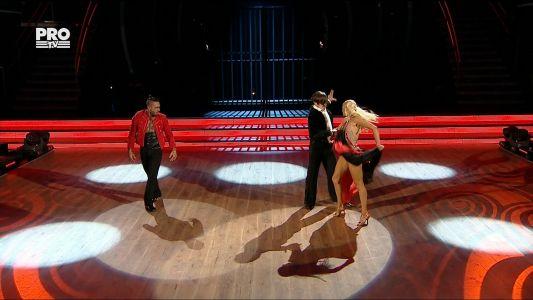 Uite cine danseaza 2017: Alex si Ecaterina & Mihai Petre - Paso Doble