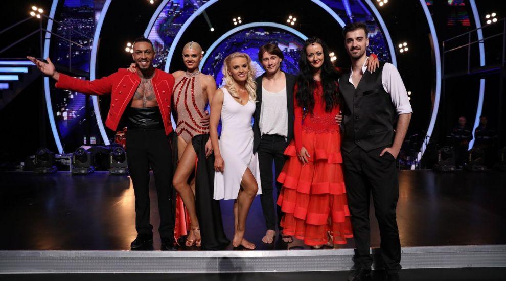 Mihai Petre a dat prima sa nota de 10 in competitia Uite cine danseaza!