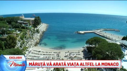 Maruta va arata viata altfel la Monaco