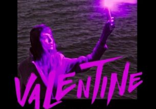 """Fosta concurenta Vocea Romaniei, Cristina Stroe, si The Code lanseaza single-ul """"Valentine"""" - VIDEO"""
