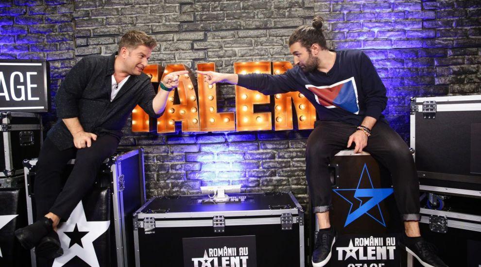 Ne uneste ceva magic: talentul! ACUM, la ProTV ai FINALA LIVE Romanii au talent