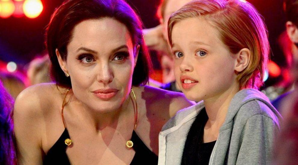 Este combinatia perfecta intre Angelina Jolie si Brad Pitt. Cat de mult s-a transfomat Shiloh Jolie Pitt
