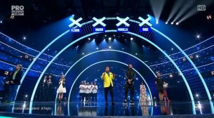 """Finalisti """"Romanii au talent"""" 2017 - Semifinala 2: Cine a mers mai departe"""