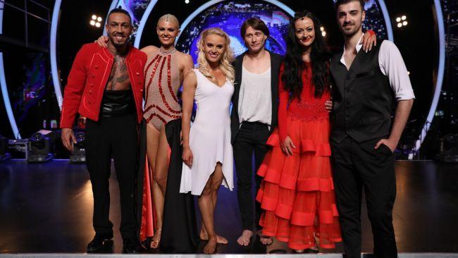 Uite cine danseaza 2017 - Editia 10 - FINALA