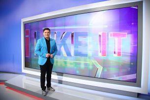 La iLikeIT, vedem cum arata televizoarele viitorului! Sambata, de la 10:00, la ProTV