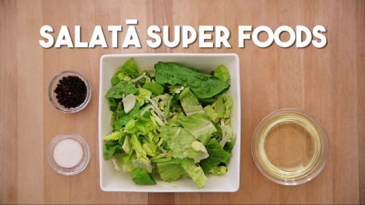 Salata Super Foods