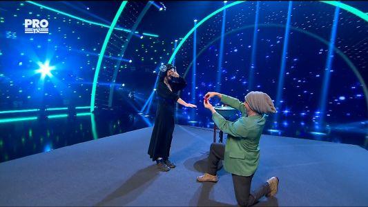 Romanii au talent 2017 - Semifinala 3: DR. Bubble si Milkshake - Show cu baloane de sapun