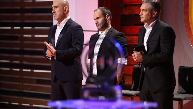 MasterChef - Sezonul 7: Editia 16 - Finala