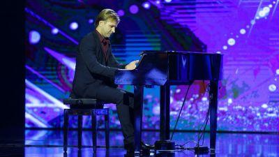 Dima Belinski