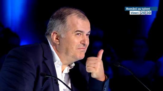 Acesta este blockbusterul live de vineri seara. Eroii cuceresc Romania Live! Romanii au talent vineri, de la 20:30 la Pro TV