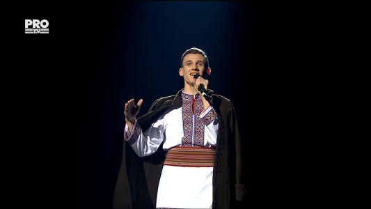 Romanii au talent 2017 - Semifinala 4: Gabriel Nebunu - Moment muzical
