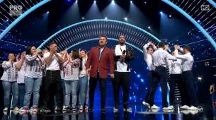 """Finalisti """"Romanii au talent"""" 2017 - Semifinala 4: Cine a mers mai departe"""