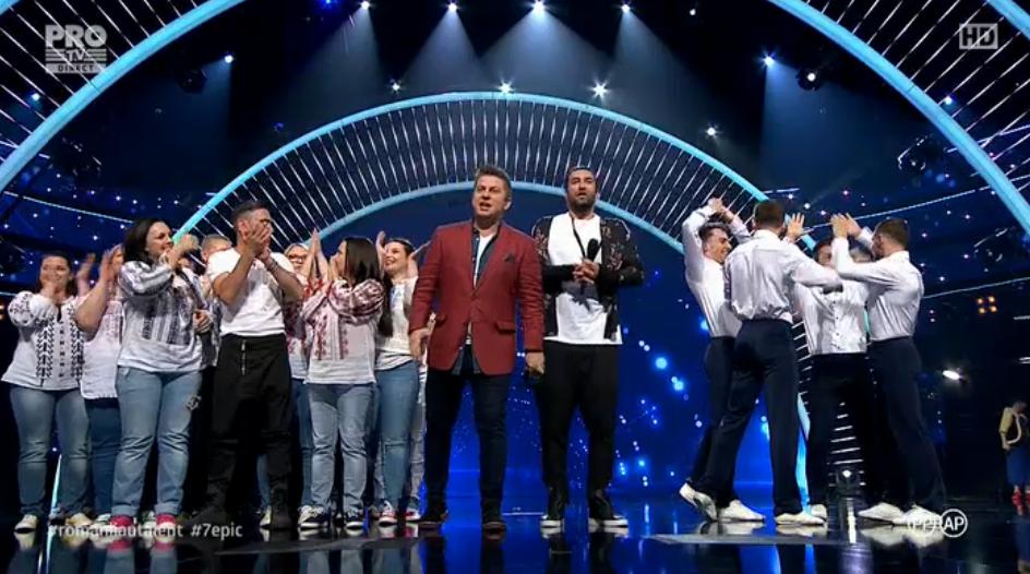Finalisti  Romanii au talent  2017 - Semifinala 4: Cine a mers mai departe