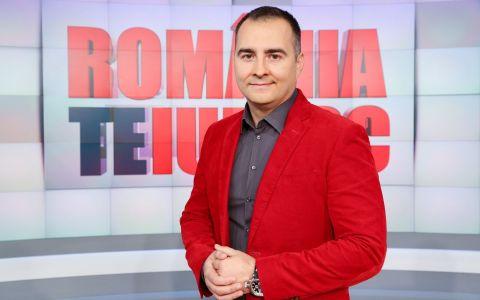 Reportajul  Standard pentru Est  a clasat Romania, te iubesc! pe primul loc in topul audientelor