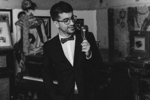 Petru Calinescu, in premiera pe scena Romanii au talent! ASTAZI, de la 20:30, ProTV