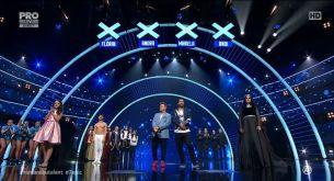 """Finalisti """"Romanii au talent"""" 2017 - Semifinala 5: Cine a mers mai departe"""