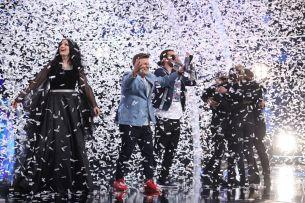 Paula Rad, Run to Infinity si Eva Timus completeaza lista finalistilor Romanii au talent!