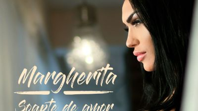 "Margherita a lansat videoclipul ""Soapte de amor"" - VIDEO"