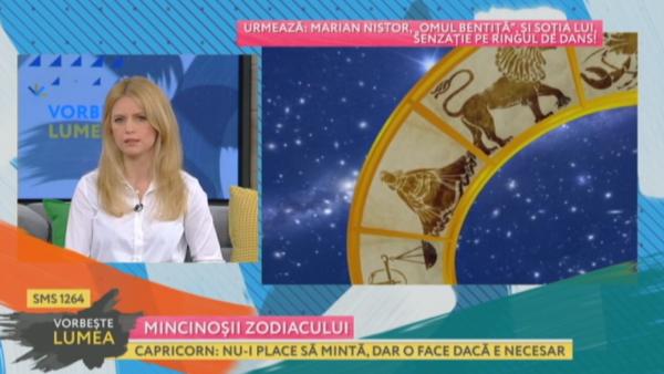 Mincinosii zodiacului