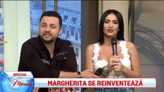Margherita se reinventeaza