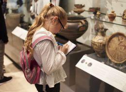 De 1 Iunie, copiii din Constanta au acces gratuit la muzee