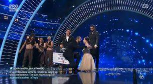 Lorelai Mosnegutu este marea castigatoare Romanii au Talent 2017!