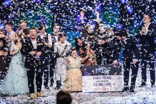 Lorelai Mosnegutu a castigat sezonul #7epic Romanii au talent! Premiul de originalitate merge la Eduard Antal!