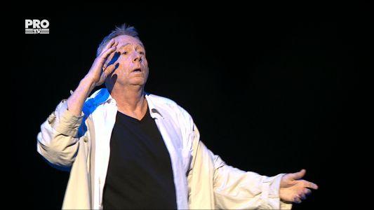 Romanii au talent 2017 - Finala: Gigi Caciuleanu - Dans contemporan