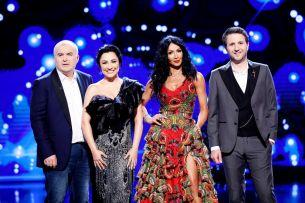 Sezonul #7epic Romanii au talent, lider absolut de audienta!