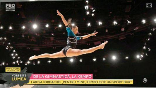 De la gimnastica, la kempo
