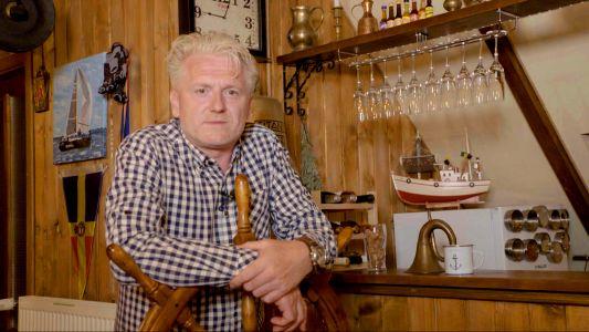 "Stefan Demeter, fermier la Gospodar fara pereche: ""Sunt un taran cu diploma si ma mandresc cu asta"""