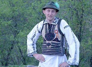 Claudiu Borza
