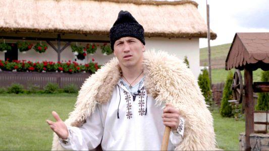 "Bogdan Nastase, fermier la Gospodar fara pereche: ""Sunt haios, fac glume. Poate doar la inceput sunt putin timid"""
