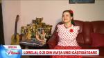Lorelai, o zi din viata unei castigatoare