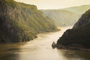 Satul  plutitor  din Romania: este unic in Europa. Unde se afla si de ce este cu adevarat deosebit