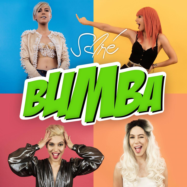 Vara asta este #Bumba! Sore se distreaza de minune cu  prietenele ei  in videoclipul celei mai recente piese