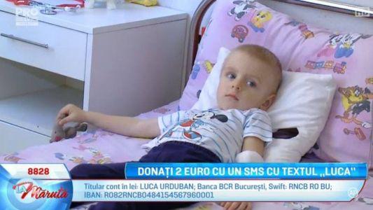 Salvati-l pe Luca