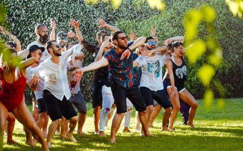 Smiley arunca o provocare de vara cu premii cool pentru utilizatorii Musical.ly din Romania si intreaga Europa Centrala